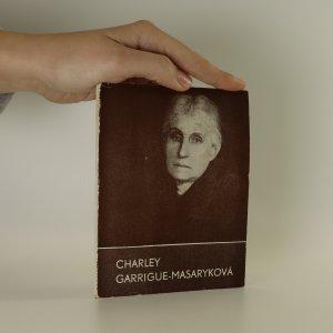 náhled knihy - Cherley Garigue-Masaryková