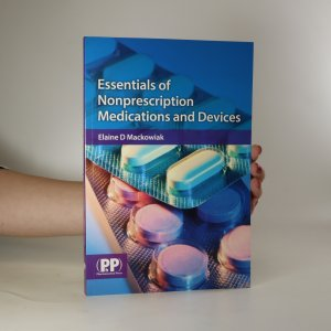 náhled knihy - Essentials of Nonprescription Medications and Devices