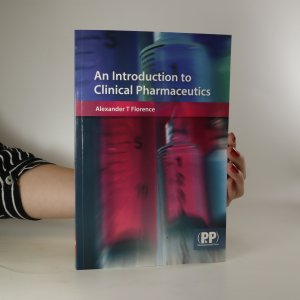 náhled knihy - Introduction to Clinical Pharmaceutics