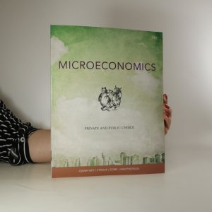 náhled knihy - Microeconomics