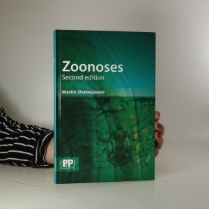 náhled knihy - Zoonoses 2nd Edition