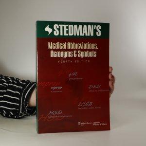náhled knihy - Stedman's medical abbreviations, acronyms & symbols