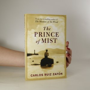 náhled knihy - Prince of mist