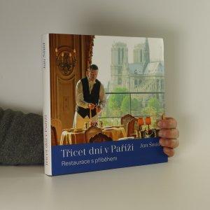náhled knihy - Třicet dní v Paříži. Restaurace s příběhem