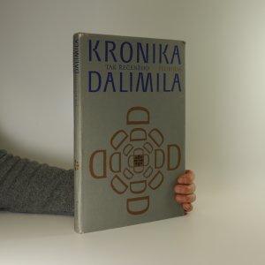 náhled knihy - Kronika tak řečeného Dalimila