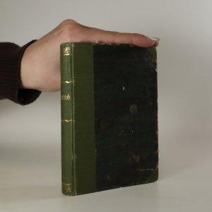 náhled knihy - Básně Karla Hynka Máchy. Cikáni (2 knihy v jednom svazku)