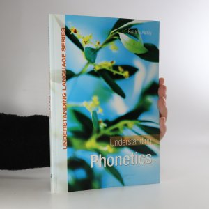 náhled knihy - Understanding phonetics