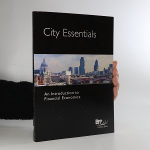 náhled knihy - City essentials. An introduction to financial economics
