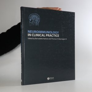 náhled knihy - Neuroimmunology in Clinical Practice