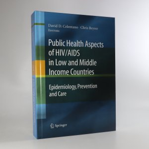 náhled knihy - The public health aspects of HIV/AIDS in low and middle income countries