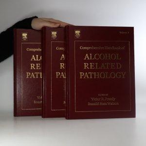 náhled knihy - Comprehensive Handbook of Alcohol Related Pathology. Volume I-III (3 svazky)