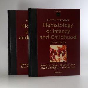 náhled knihy - Hematology of Infancy and Childhood. Volume I-II (2 svazky)