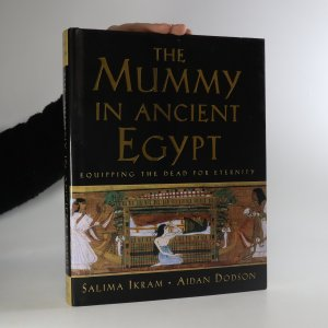 náhled knihy - The Mummy in Ancient Egypt