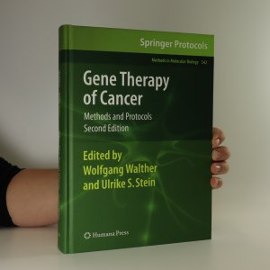 náhled knihy - Gene Therapy of Cancer