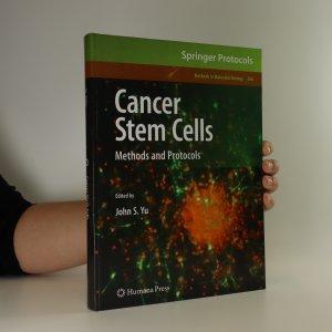 náhled knihy - Cancer Stem Cells