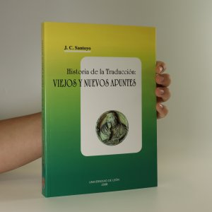 náhled knihy - Historia de la traducción: viejos y nuevos apuntes