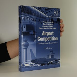náhled knihy - Airport Competition