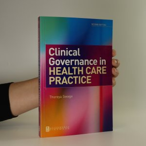 náhled knihy - Clinical Governance in Health Care Practice