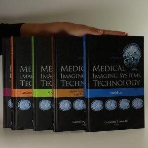 náhled knihy - Medical imaging systems technology (5 svazků)