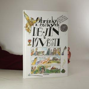 náhled knihy - Obrázky z českých dějin a pověstí