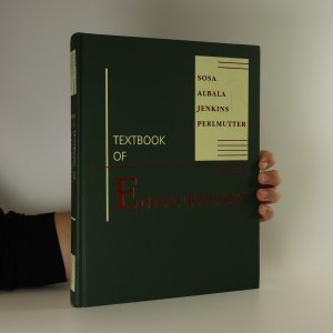 náhled knihy - Textbook of endourology