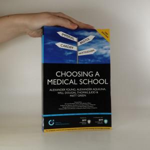 náhled knihy - Choosing a Medical School