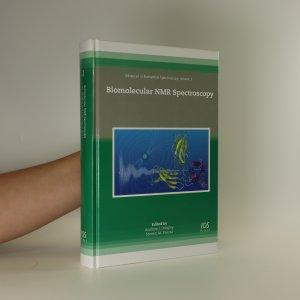 náhled knihy - Biomolecular NMR Spectroscopy