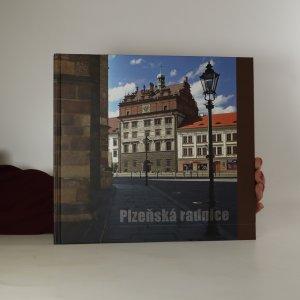 náhled knihy - Plzeňská radnice