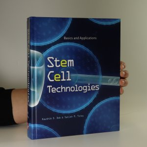 náhled knihy - Stem Cell Technologies. Basics and Applications