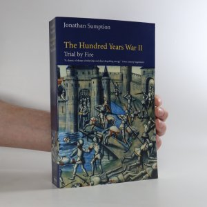 náhled knihy - The Hundred Years War. Volume II, Trial by fire