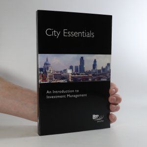 náhled knihy - City essentials. An introduction to investment management
