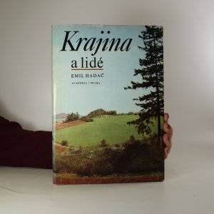 náhled knihy - Krajina a lidé. Úvod do krajinné ekologie