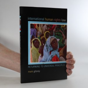 náhled knihy - International human rights law
