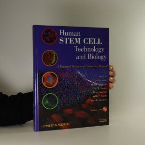 náhled knihy - Human stem cell technology and biology a research guide and laboratory manual