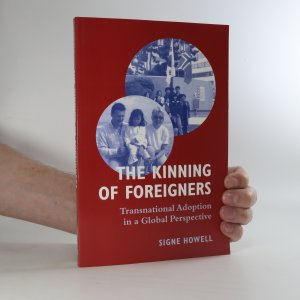 náhled knihy - The Kinning of Foreigners