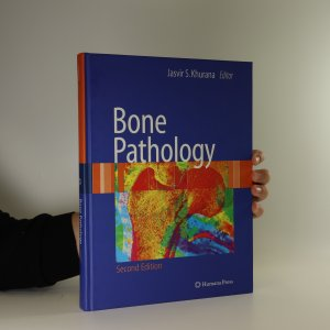 náhled knihy - Bone Pathology