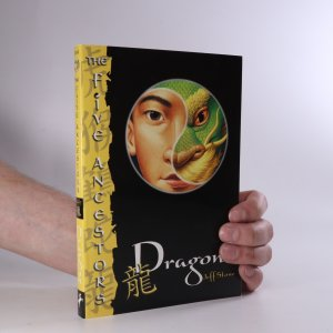 náhled knihy - Dragon