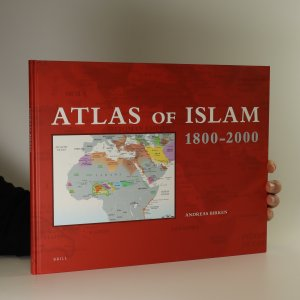 náhled knihy - Atlas of Islam 1800-2000