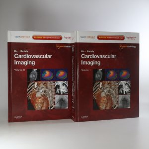 náhled knihy - Cardiovascular Imaging. I. and II. Volume (2 svazky)