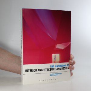 náhled knihy - The Handbook of Interior Architecture and Design