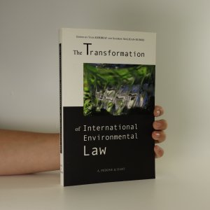 náhled knihy - The transformation of international environmental law