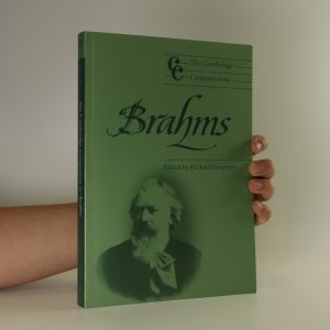 náhled knihy - The Cambridge Companion to Brahms