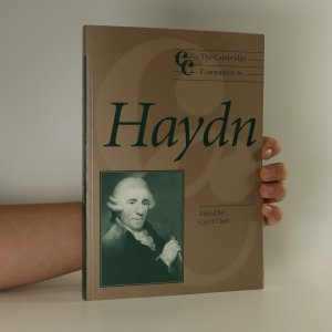 náhled knihy - The Cambridge companion to Haydn