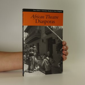 náhled knihy - African Theatre. Diasporas