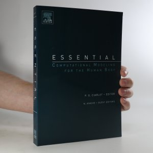 náhled knihy - Essential Computational Modeling For The Human Body