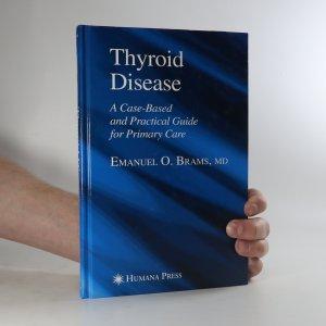 náhled knihy - Thyroid Disease