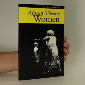 náhled knihy - African theatre. Women