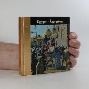 náhled knihy - Egypt. Ägypten