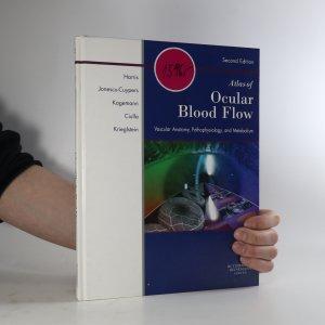 náhled knihy - Atlas of ocular blood flow