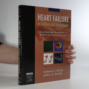 náhled knihy - Heart failure in children and young adults